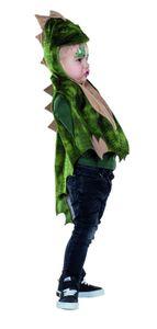 Rubies 12220 - Dino Kostüm * Dinosaurier * Karneval * Halloween * CAPE Größe 104