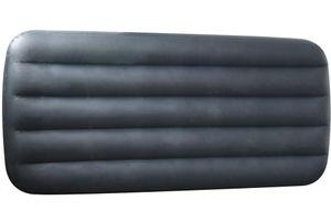 Intex 68950 Luftbett Classic Downy, blau, 76 x 191