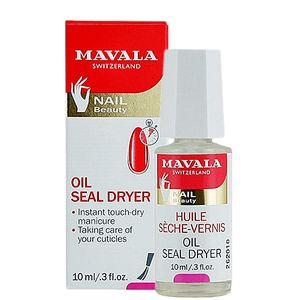 Mavala Oil Seal Dryer Überlack 10 ml