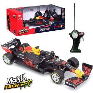 Maisto 581381 RC Formel 1 Rennwagen Red Bull RB15 Verstappen ferngesteuertes Auto 1:24