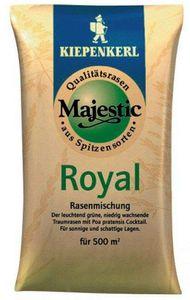 10kg Majestic Royal mit Poa supina