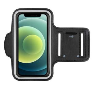 Apple iPhone 12 Mini Sport Armband Handy Fitness Jogging Lauf Hülle