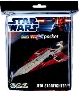 REVELL Star Wars easykit Jedi Starfighter