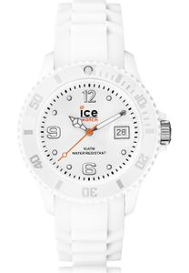 Ice-Watch SI.WE.S.S.09 Sili Col. White Small