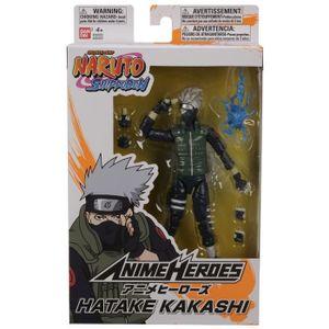 Anime-Helden - Naruto Shippuden - Anime-Helden Figur 17 cm - Kakashi Hatake