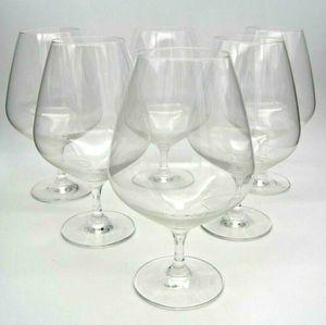 6 Cognacglas / Cognacschwenker  706ml Schott Zwiesel 111229
