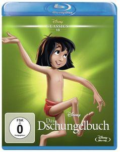 Das Dschungelbuch [Blu-ray]