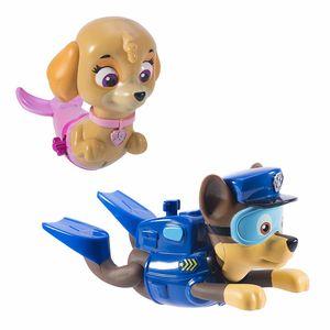Spin Master Paw Patrol Paddlin Pups