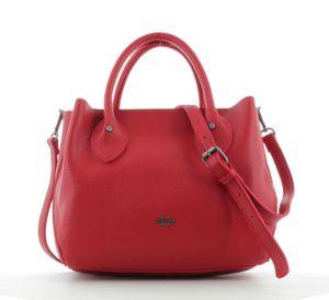 Fritzi aus Preußen Gridley Damen Tasche in Rot, Größe 1
