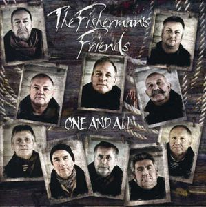 The Fisherman's Friends - One And All -   - (CD / Titel: Q-Z)