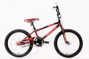 20' 20 ZOLL BMX Kinderfahrrad Kinder Jungen Jugend Mädchen Jungenfahrrad Mädchenfahrrad Fahrrad Bike Rad Ignite