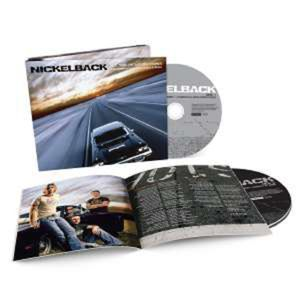 All The Right Reasons (15th Anniversary Expanded Edition) - Nickelback - Rhino  - (CD / Titel: A-G)