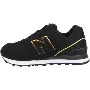 New Balance Sneaker low schwarz 37