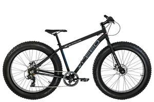 Mountainbike MTB Fatbike Xceed