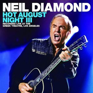 Hot August Night III (2CD)