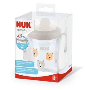 NUK 10255386 Trainer Cup 230ml Bär