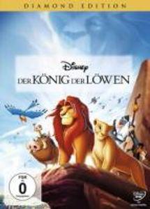 Disney's - Der König der Löwen