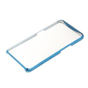 1 Stück Telefonkasten Farbe Blau