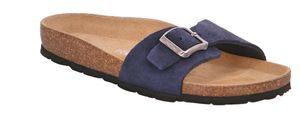 Rohde Alba Damen Sandale Sandalette Pantolette Hausschuhe , Größe:EUR 39