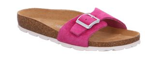 Rohde Alba Damen Sandale Sandalette Pantolette Hausschuhe , Größe:EUR 40