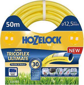 Hozelock Super Tricoflex SchlauchDurchmesser 12,5 mm -25 m, 116761 (# 116761)