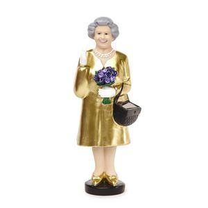KIKKERLAND Solar Queen Gold Edition