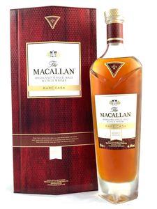 Macallan Rare Cask Speyside Single Malt Scotch Whisky 0,7l, alc. 43 Vol.-%