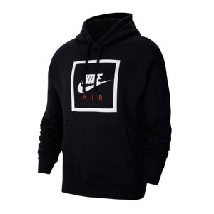 Nike Sweatshirts Air Hoodie, CI1052010, Größe: XL