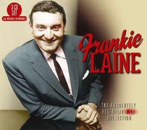 Laine,Frankie-Absolutely Essential 3CD Collection