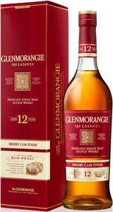 Glenmorangie Lasanta 12 Jahre 43.0% 0,7l