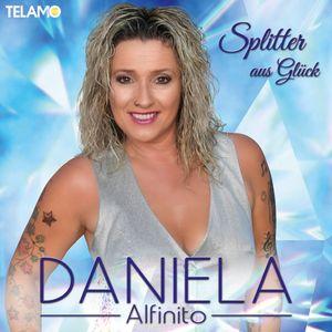 Alfinito,Daniela - Splitter aus Glück - CD
