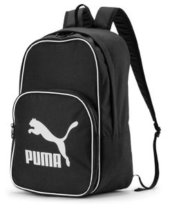 PUMA Originals Backpack Retro woven Rucksack Schwarz, Größe:OneSize