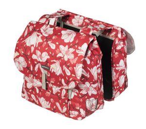 "Doppeltasche ""Magnolia Double Bag"" rot"