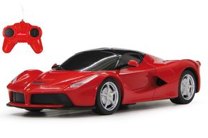 Ferrari LaFerrari 1:24 rot 40MHz