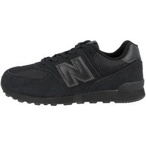 New Balance Sneaker low schwarz 39