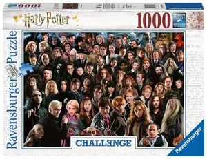 Challenge Harry Potter Ravensburger 14988