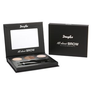 Douglas Make-Up 978371 Augen Augenbrauen Brow Kits Pallet 832870