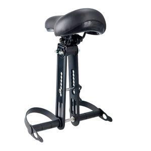 Fahrrad Kindersitz Sicherheit vorne Mountainbike Sitz Reitzubeh?r