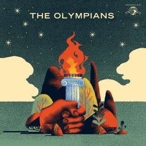 Olympians,The-The Olympians