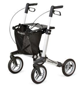 Leichtgewicht-Rollator Gemino 30 Comfort