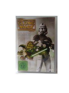 Star Wars -The Clone Wars, Die komplette 6. Staffel DVD