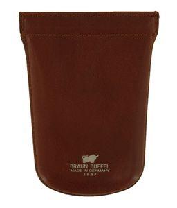 Braun Büffel Schlüssel Etui Glocke Country 30036-050-060 Palisandro