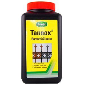 Kluthe Roststabilisator Tannox Rostumwandler Roststopp Rostprimer 1 Liter