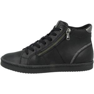 Geox Sneaker mid schwarz 38