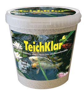 Teichklar Zeolith 10 kg