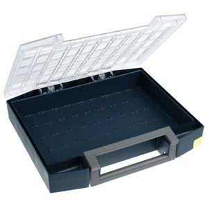 Raaco Sortimentskoffer Boxxser 80 5x10-0 Leer 134903