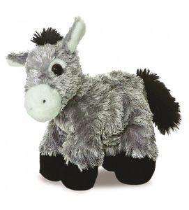Aurora Kuschel Mini Flopsie Esel 20,5 cm