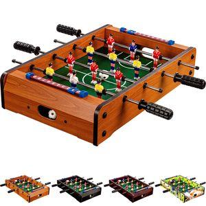 Mini Kicker DUNDEE 51x31x8cm, helles Holzdekor
