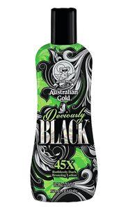 Australian Gold Deviously Black Bronzing Lotion 250ml