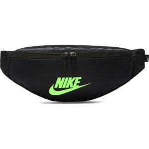 Nike Gürteltasche Heritage, schwarz